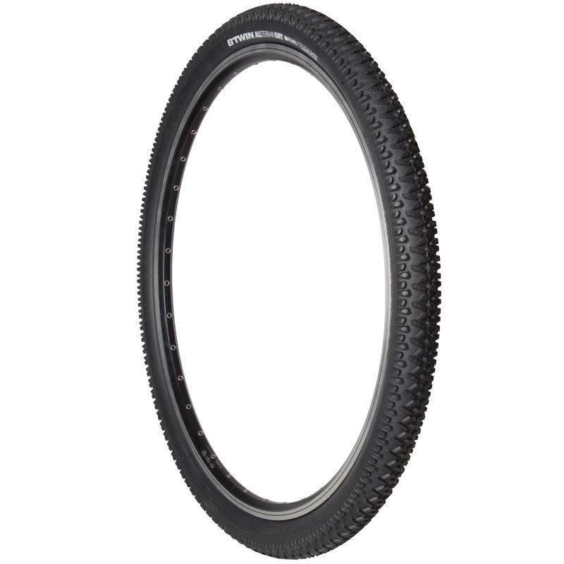 DRY1 26x2.00 Stiff Bead Mountain Bike Tyre / ETRTO 50-559