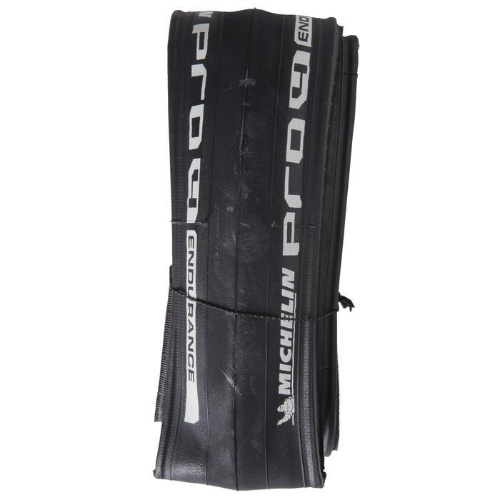 Raceband Pro 4 Endurance 700x25 vouwband ETRTO 25-622