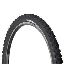 Faltreifen MTB Michelin Wild Grip'R 26x2.1 (54-559) Tubeless Ready