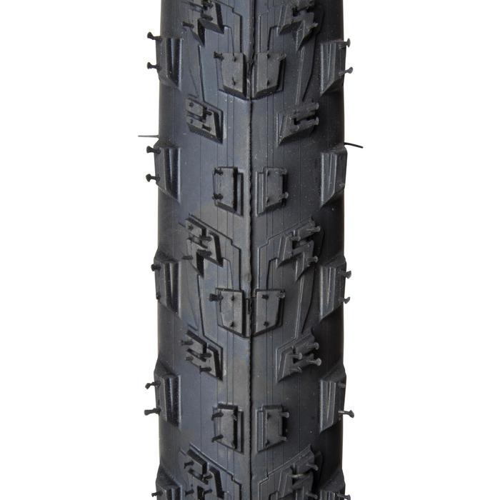 NEUM. BTT WILD GRIP'R 26 x 2,10 TUBELESS READY VARILLAS FLEX. / ETRTO 54-559