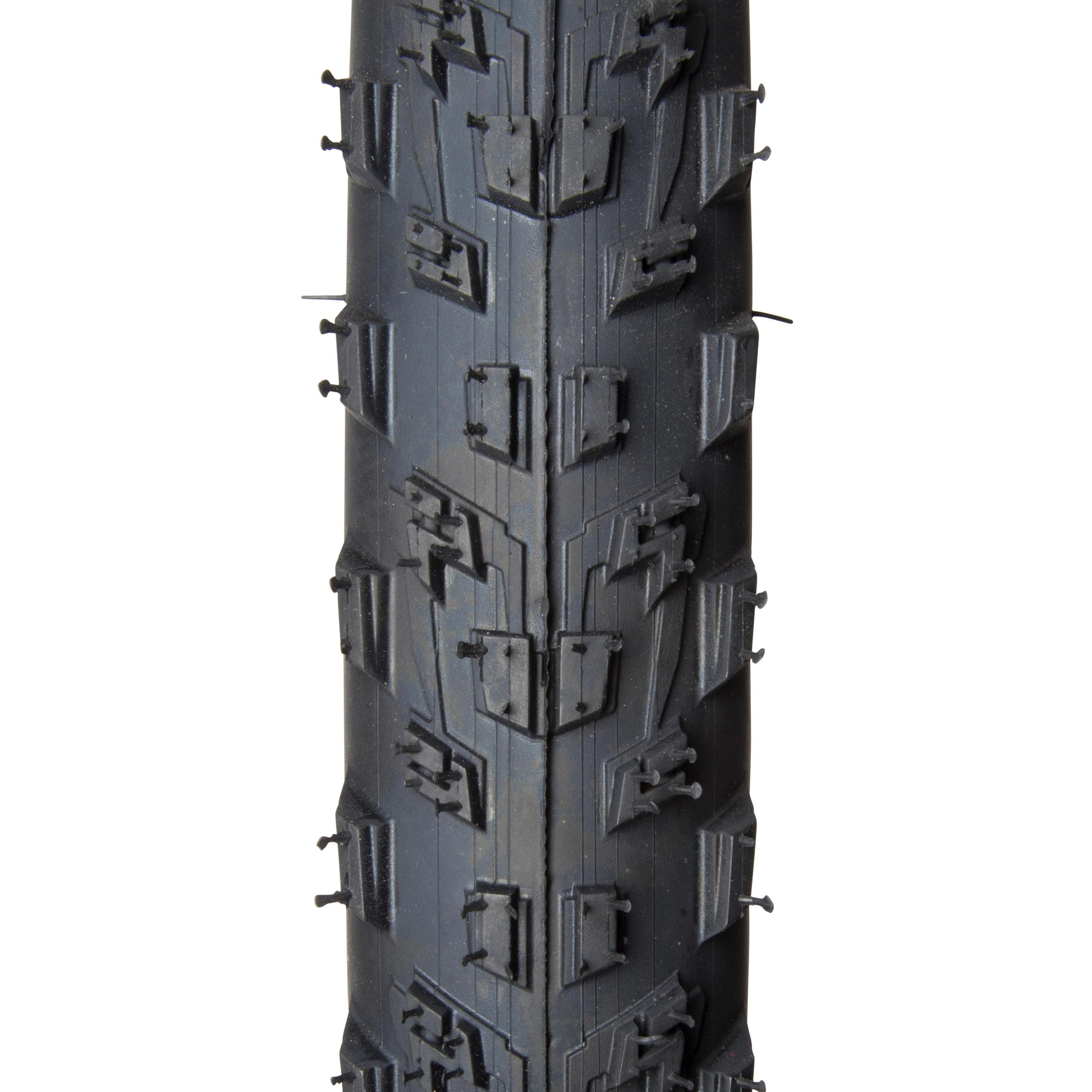 Michelin Wild Grip/'r 2 Tire 29x2.10 Black