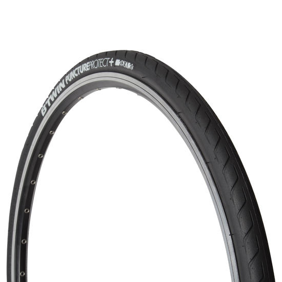 MTB-BAND RESIST 9 SLICK 26x1.2 PROTECT+ VOUWBAND ETRTO 30-559 - 943666