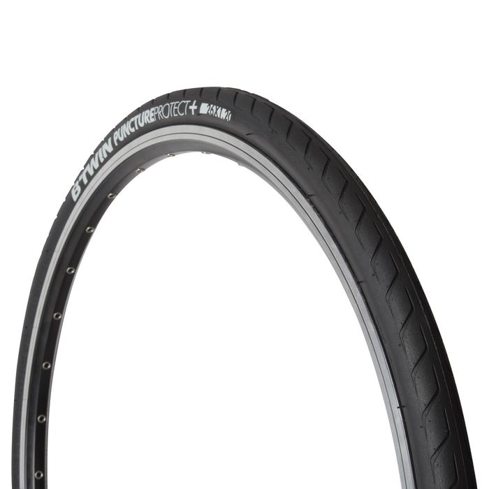 MTB-vouwband Slick 26x1.2 Protect ETRTO 30-559