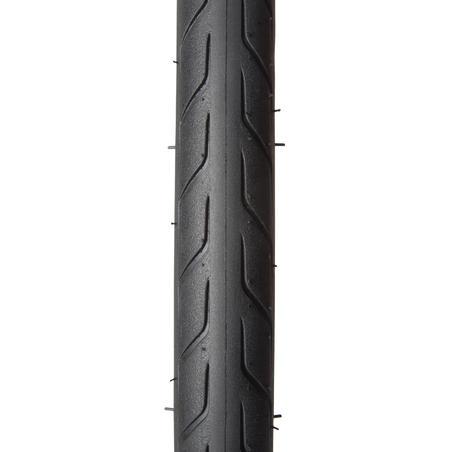 Protect+ Slick 26x1.2 Flex Bead Mountain Bike Tire / ETRTO 30-559