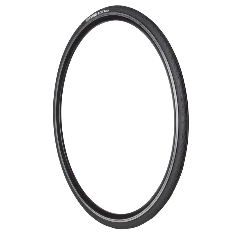 Resist 9 700X25 Protect+ Flex Bead Road Bike Tyre / ETRTO 25-622