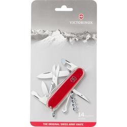 Couteau Suisse 7,5cm 15 fonctions Victorinox CLIMBER
