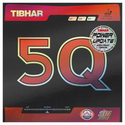 Offensief rubber Tibhar 5Q