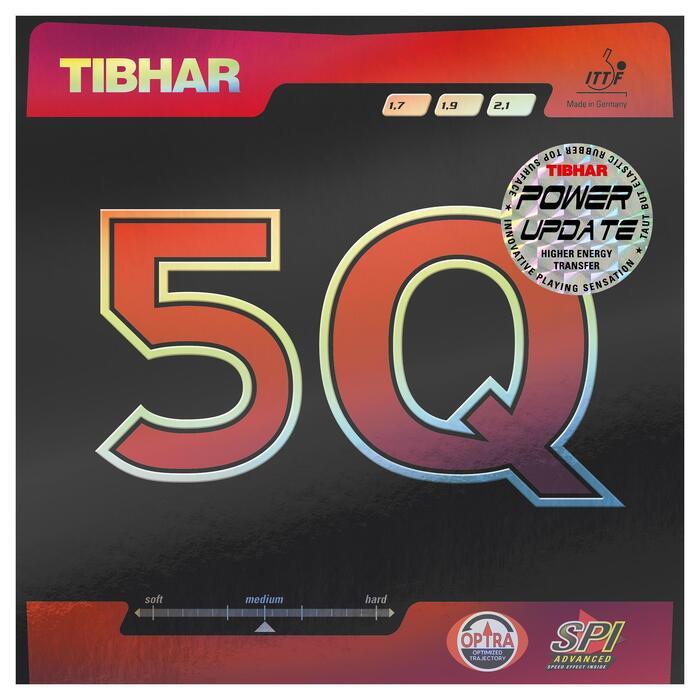 REVETEMENT OFFENSIF TIBHAR 5Q - 94466