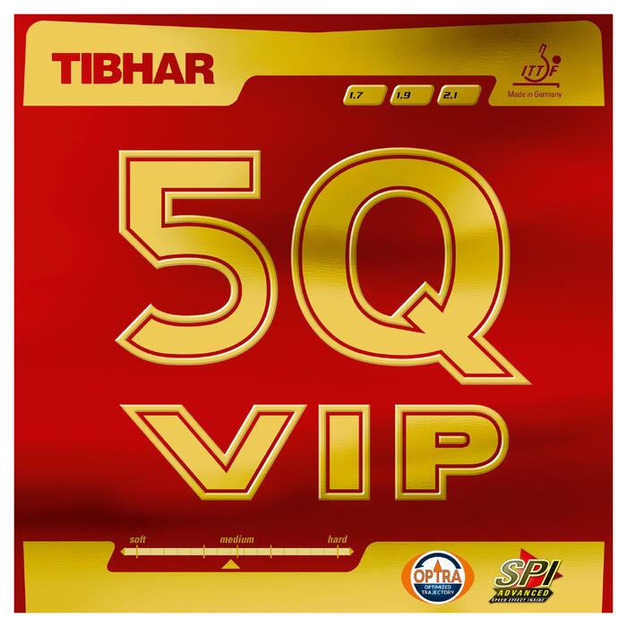 REVETEMENT OFFENSIF TIBHAR 5Q VIP