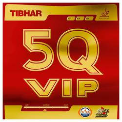 Offensief rubber Tibhar 5Q VIP