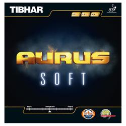 Offensief rubber Tibhar Aurus Soft