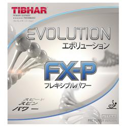 Offensief rubber Tibhar Evolution FX-P