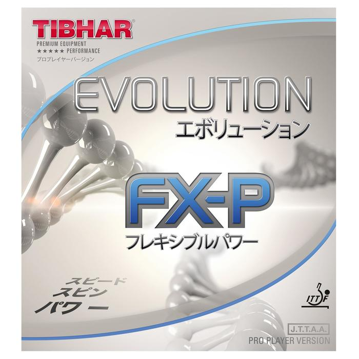 REVETEMENT OFFENSIF TIBHAR EVOLUTION FX-P - 94475