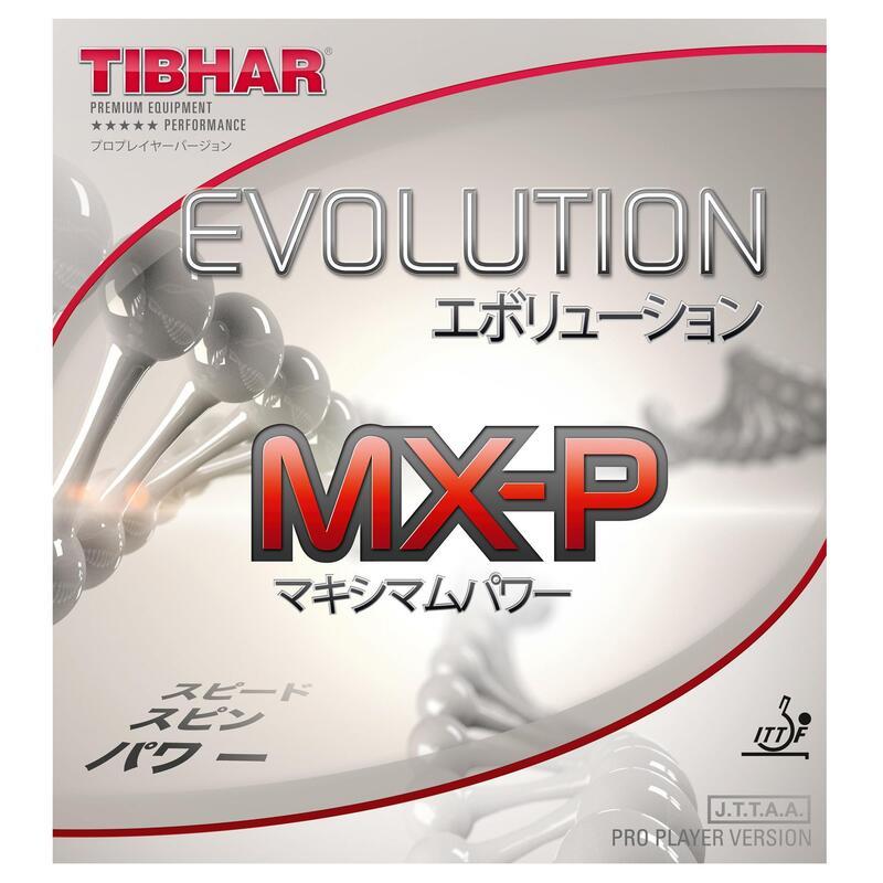 REVETEMENT OFFENSIF TIBHAR EVOLUTION MX-P