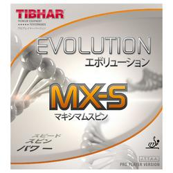 Offensief rubber Tibhar Evolution MX-S