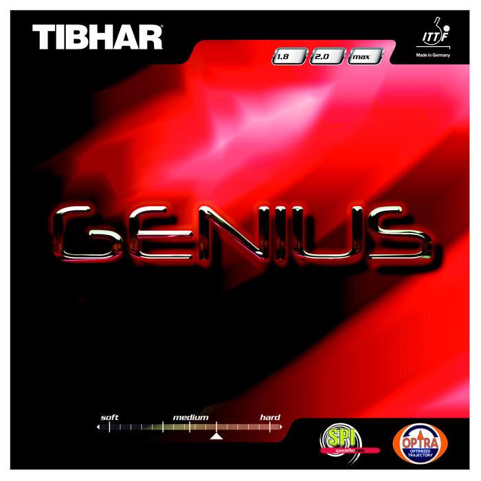 REVETEMENT TENNIS DE TABLE GENIUS - 94478