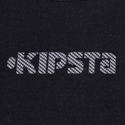 Keepdry 500 Kaos Dalam Lengan Pendek Dewasa Nyaman - Hitam