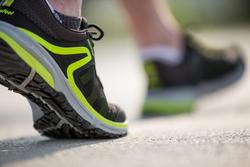 Herensneakers Propulse Walk 300 voor nordic walking - 950410