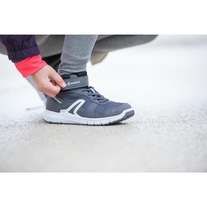 Chaussures marche sportive enfant Protect 580 - 950614