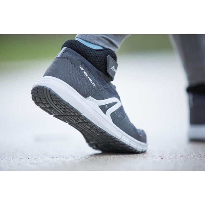 Chaussures marche sportive enfant Protect 580 - 950618
