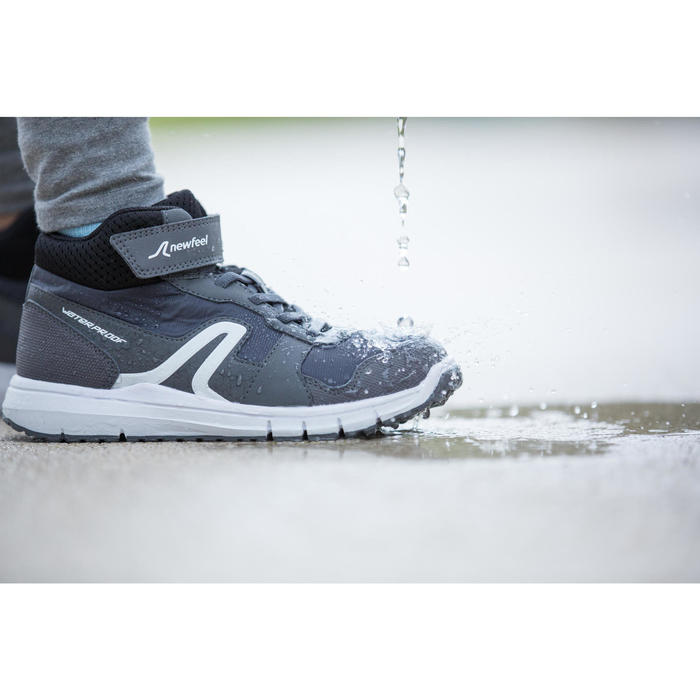 Chaussures marche sportive enfant Protect 580 - 950619