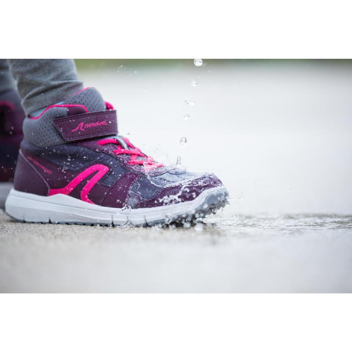 Chaussures marche sportive enfant Protect 580 - 950625