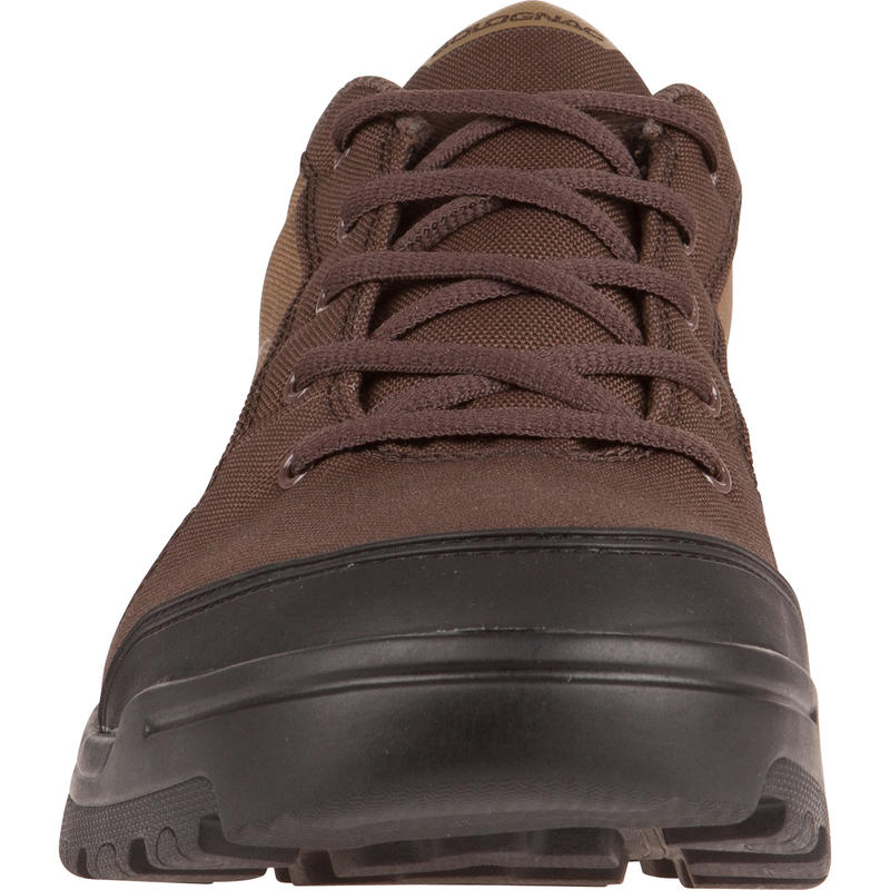 100 Light Hunting Shoes - Brown
