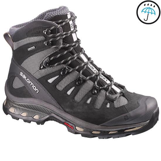 Hoge wandelschoenen Salomon Quest Gore-Tex heren - 950901