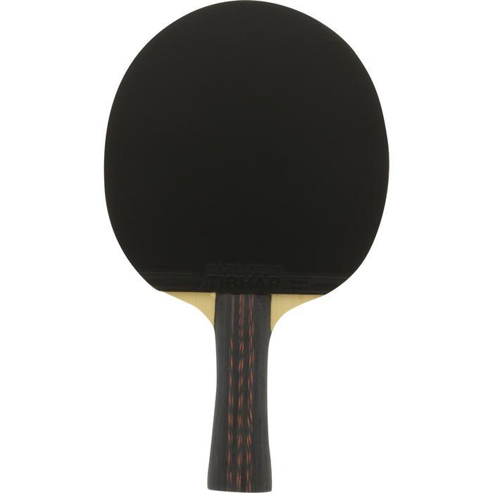 Tischtennisschläger Super Allround Vari Spin Vereinssport
