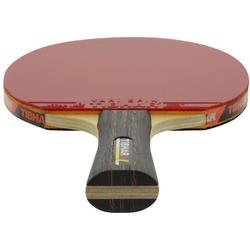 RAQUETTE DE TENNIS DE TABLE EN CLUB SUPER ALLROUND VARI SPIN