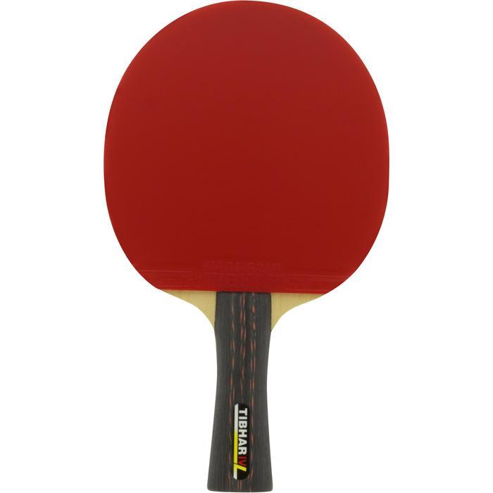 Tischtennisschläger SuperAllround Vari Spin