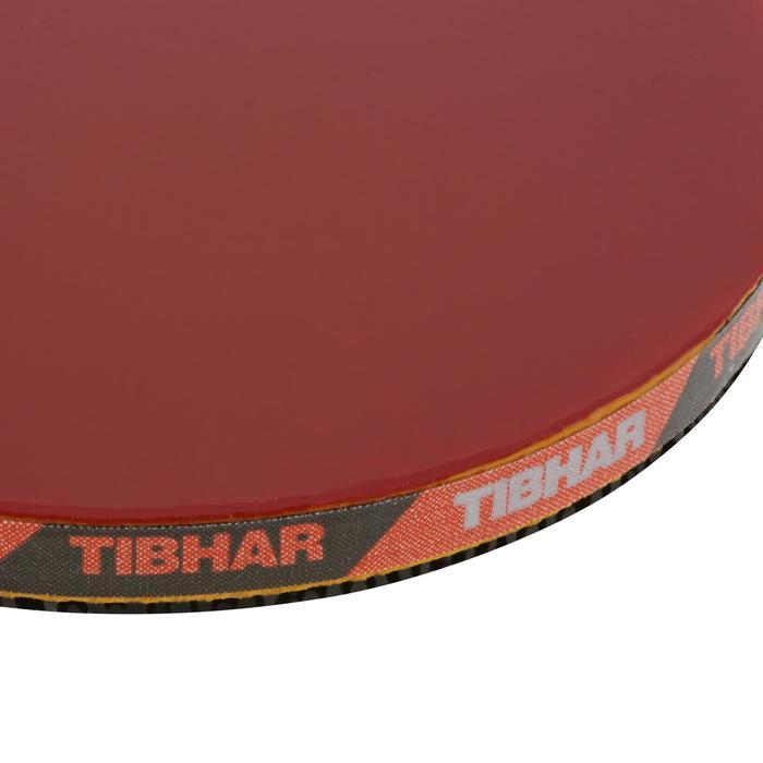 RAQUETTE DE TENNIS DE TABLE EN CLUB SUPER ALLROUND VARI SPIN - 95177