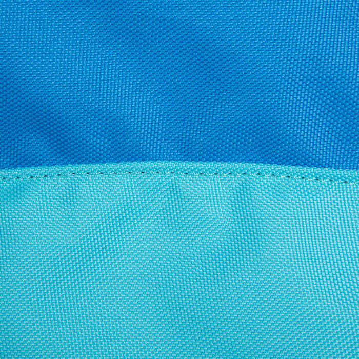 Zwemtas Swimy 30 liter blauw/roze