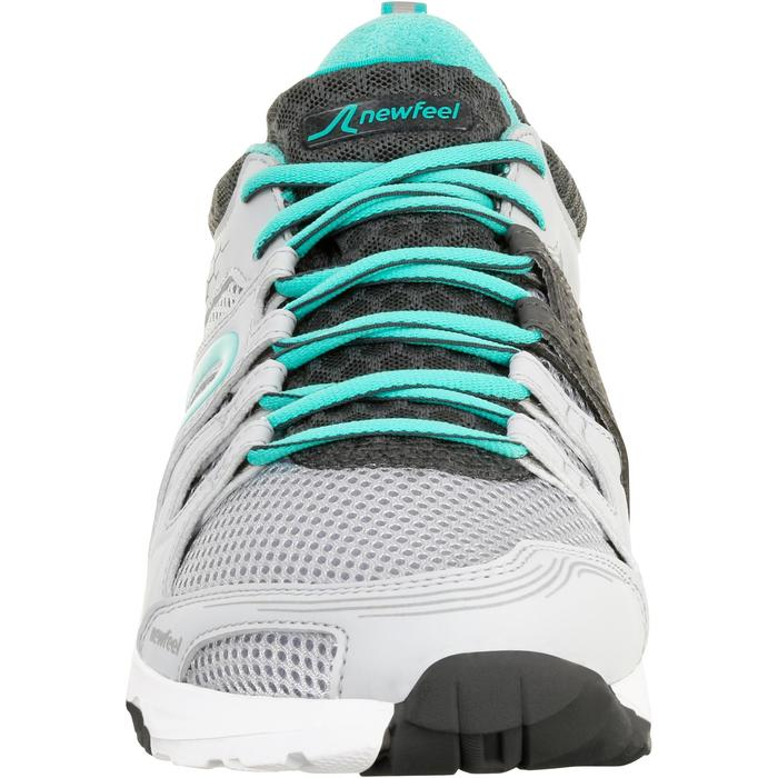 Chaussures marche sportive femme PW 240 - 953341
