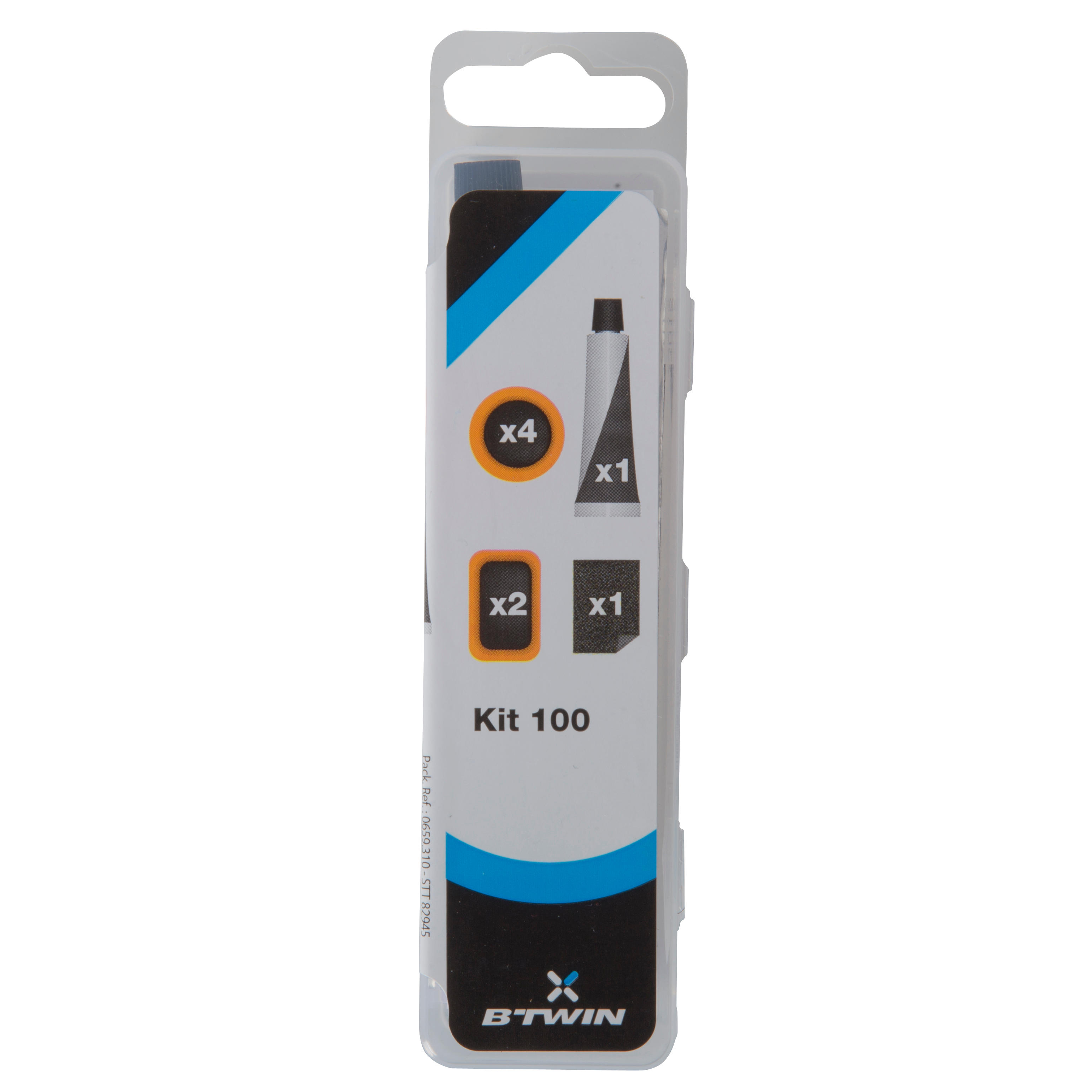 100 Inner Tube Repair Kit