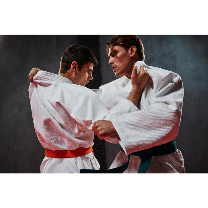 Kimono de judo HIROSAKI 400 Adulto