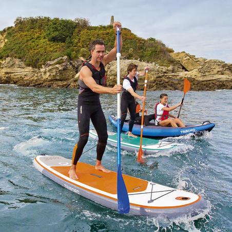 Longjohn SK500 neoprene kayak SUP wetsuit
