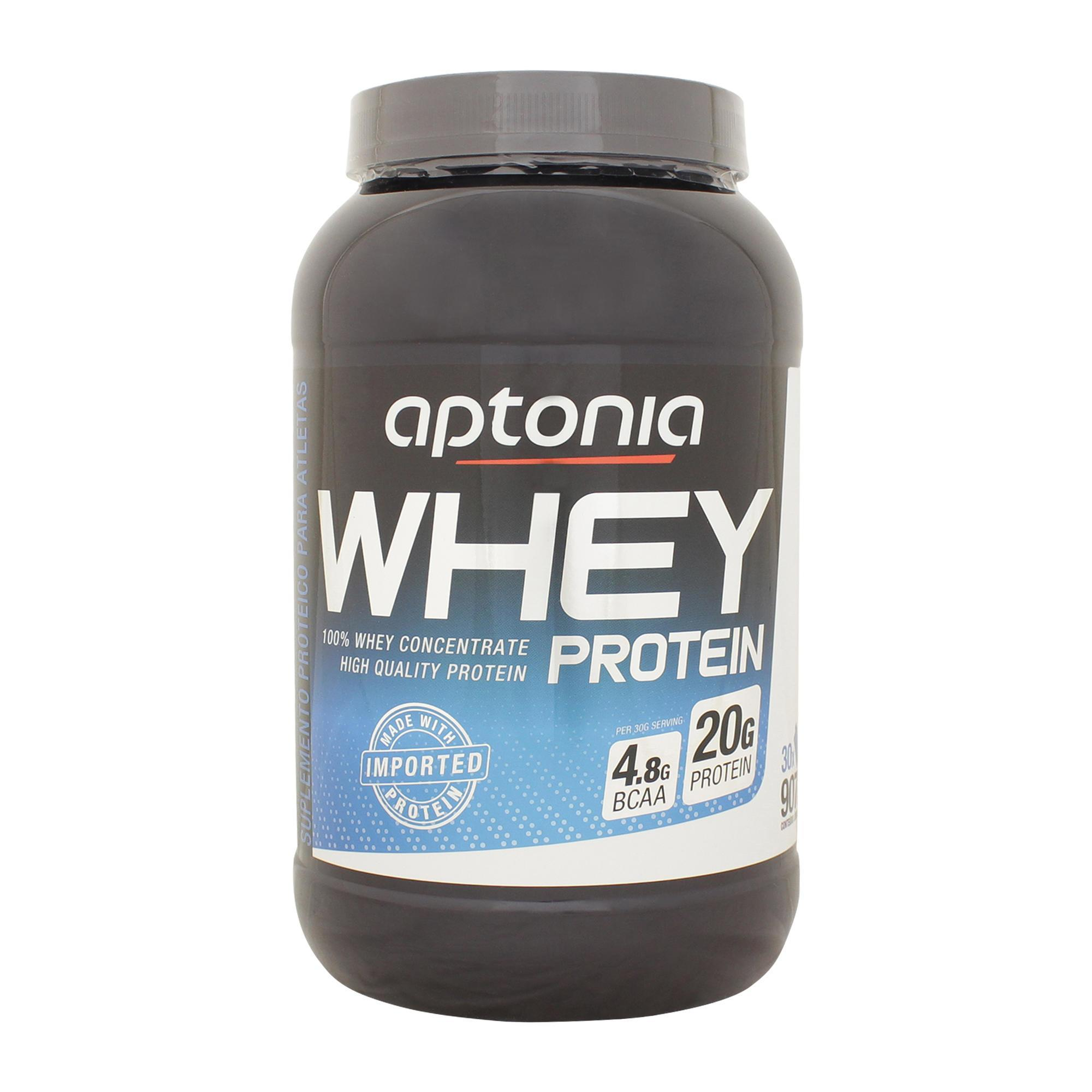 WHEY PROTEIN CONCENTRADO APTONIA CHOCOLATE | Aptonia