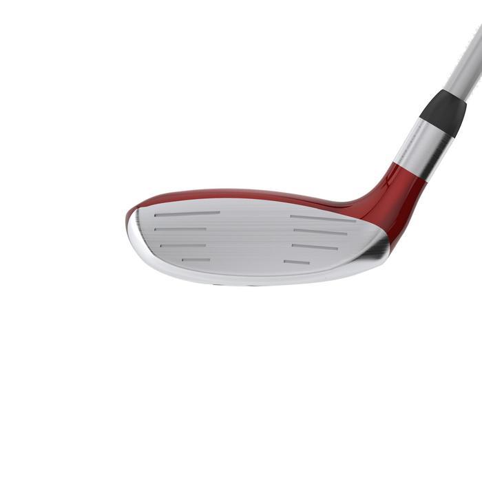 Golf hybride 500 nr. 5 voor kinderen 8-10 jaar rechtshandig