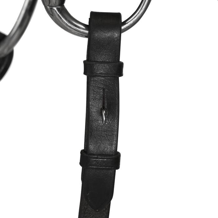 Filet + rênes équitation PADDOCK - taille cheval - 954700
