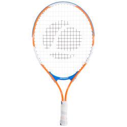 Tennisracket kinderen TR 730, 19 inch oranje