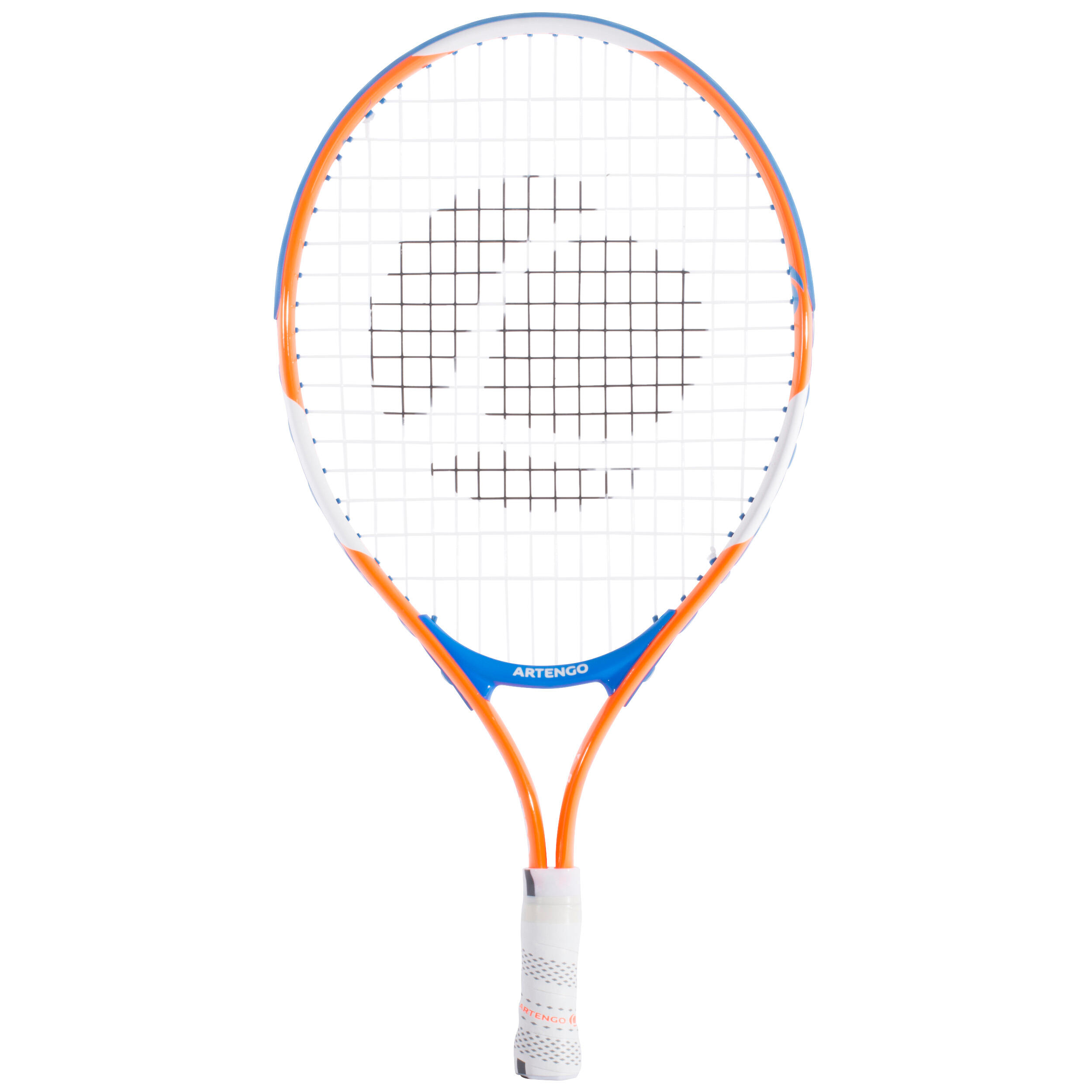 TR130 19 Kids' Tennis Racket - Orange