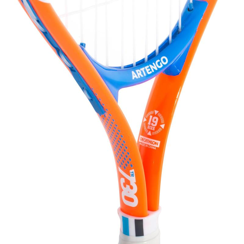 51f34c1450 Racchetta tennis bambino TR130 19