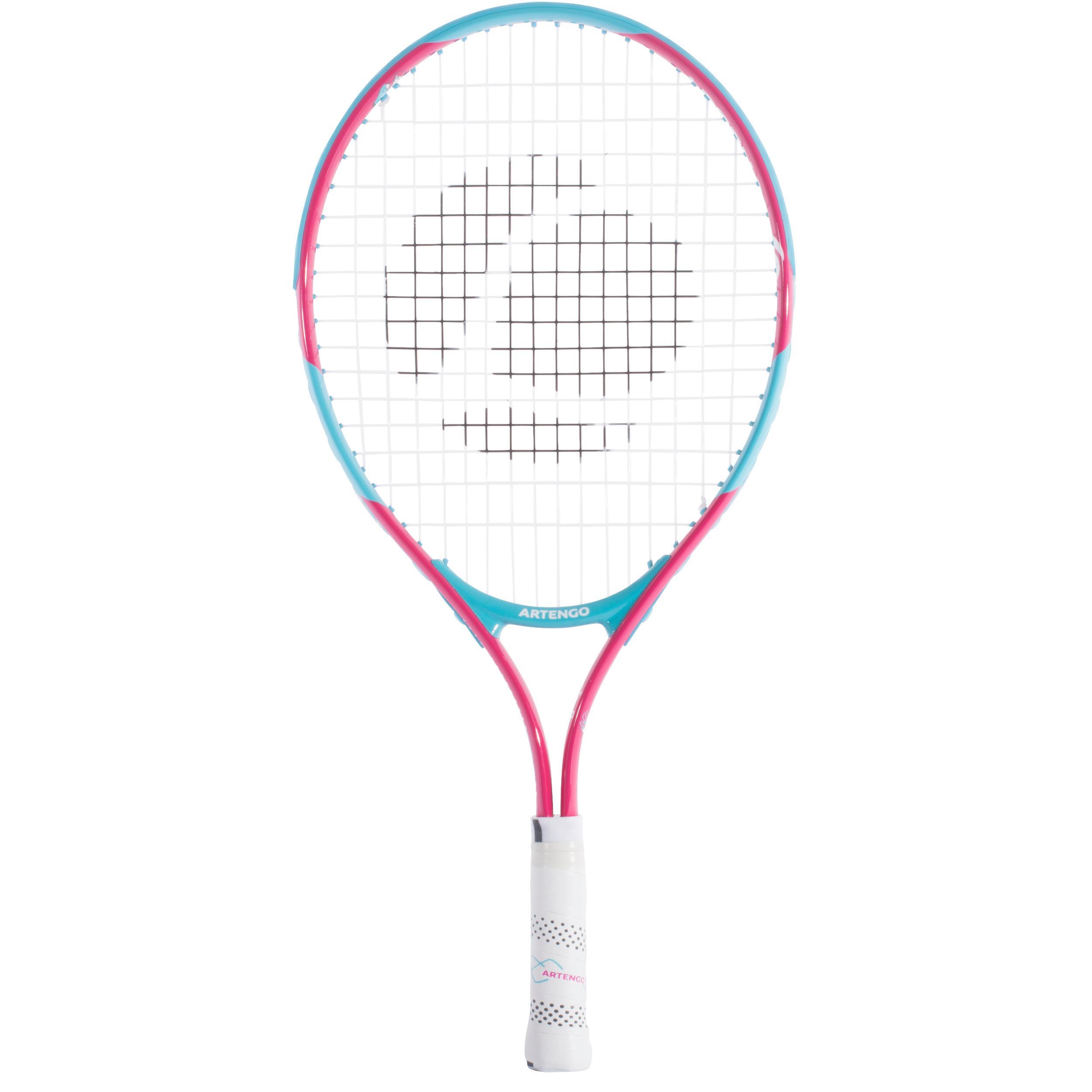 Rachetă Tenis TR130 M21 Copii la Reducere poza
