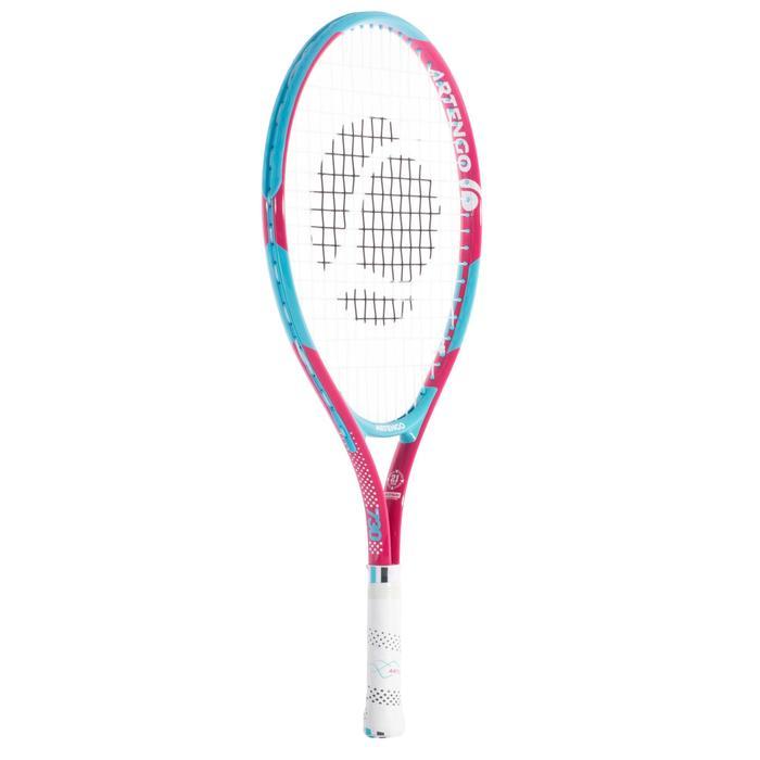 TR130 21 Kids' Tennis Racket - Red - 954810