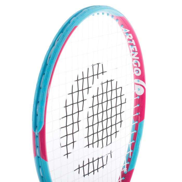 TR130 21 Kids' Tennis Racket - Red - 954815