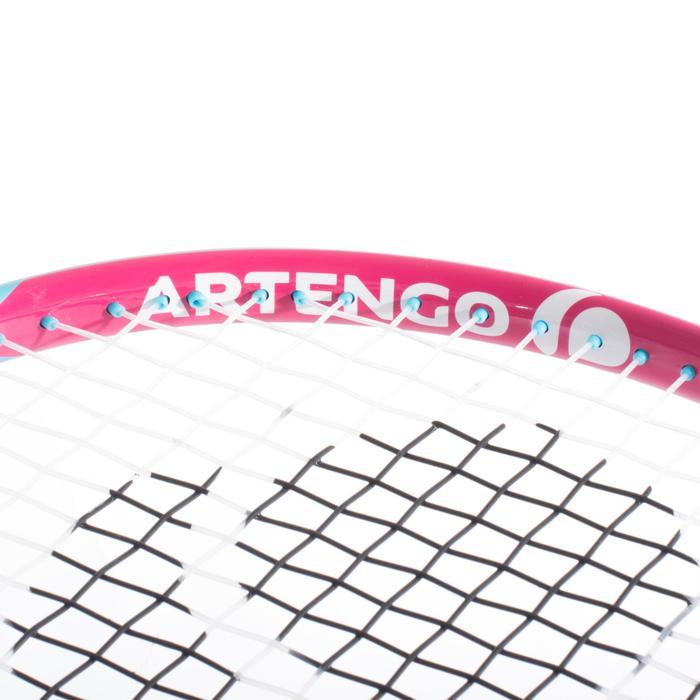 TR130 21 Girls' Tennis Racket - Pink