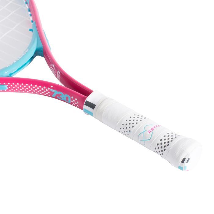 TR130 21 Kids' Tennis Racket - Red - 954819