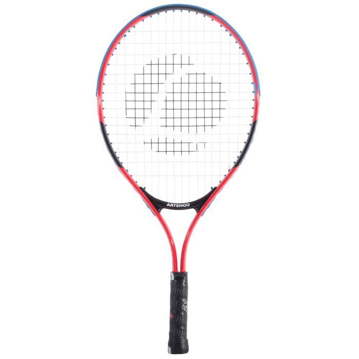 TR130 21 Kids' Tennis Racket - Red - 954823