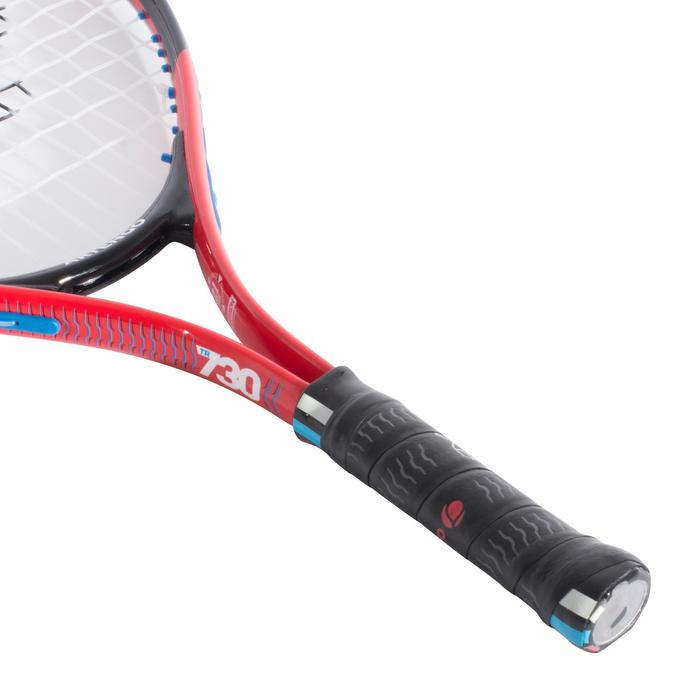 TR130 21 Kids' Tennis Racket - Red - 954836